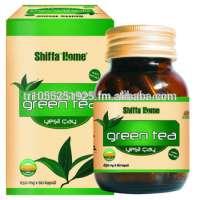 GREEN HERBAL VITAL TEA Manufacturer