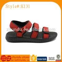 Webbing Men Sandals