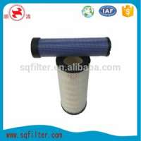 Drytype paper air filter element P829333