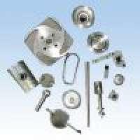 aluminum casting parts Manufacturer