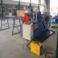 Spiral duct forming machine Manufacturer
