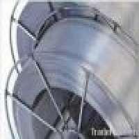 Hightemperature alloy wire