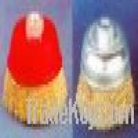 Steel wire Cup brushes Manufacturer