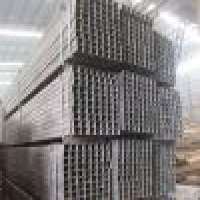 Black Welded Rectangular and Square Pipe Manufacturer