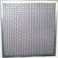 Pleated Air Filter Manufacturer