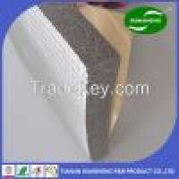 Nonslip protective adhesive PE heat reflective insulation board residential construction Manufacturer