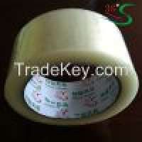 Carton Sealing Packing BOPP Self Adhesive Tape water based acrylic Tapes Manufacturer