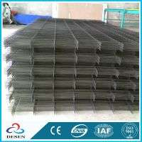Welded Wire Mesh galvanized surface treatment Manufacturer