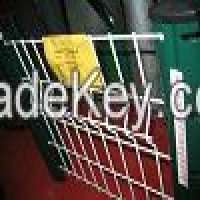 Welded Wire Mesh Fence Manufacturer