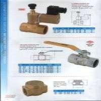 Ball Valves Gas Filter Manufacturer