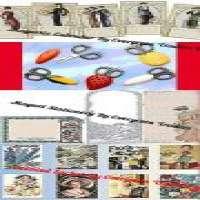 Magnet Stationery Scented Sachet Manufacturer