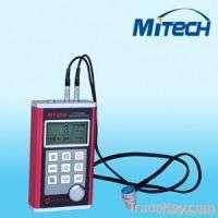 Ultrasonic Thickness Gauge MT200 Manufacturer