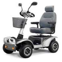 Mobility Scooter Manufacturer