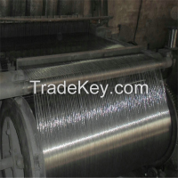 18 BWG aluminum alloy woven wire mesh  Manufacturer