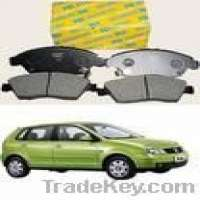 Auto brake pads Manufacturer