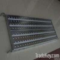 Galvanized Steel Scaffolding Plank Manufacturer
