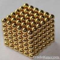 NeocubeMagnet ball Manufacturer