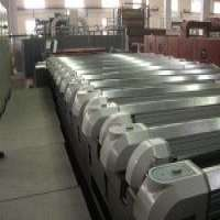 Rotary Screen Printing Machine FENGYUNI MODEL Manufacturer