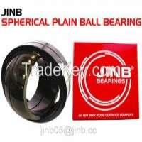 Spherical plain bearings JINB GE GEH GEG GEEW WCN Manufacturer