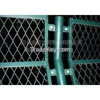 steel mesh fence leader Manufacturer