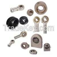 Spherical plain bearings GEES Manufacturer
