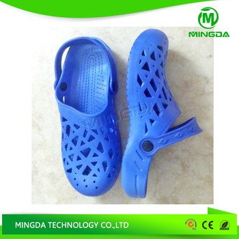 hottest esd slipper safety shoes Cleanroom antistatic esd slippers