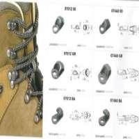 Shoe Hook - Stop Lace - Lace Hook Manufacturer