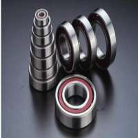angular ball AC compressor bearing Manufacturer