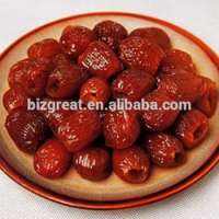 AD dry red dated jujube dried red dates