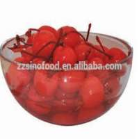 Fresh Food Canned Cherry