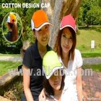 Rightway Sports Cotton Designer Cap