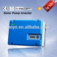 ac Drive solar controller system inverter