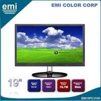 19 inch 1440*900 16:10 DSub VGA Desktop LED PC Monitor