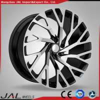 Truck Forged Wheel Rim