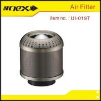 Panel Air Filter Pleated  Manufacturer