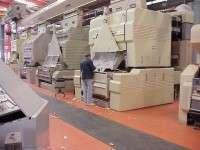 Processing cotton Ginning Machinery