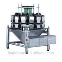 Automatic Snack Food Vertical Weighing Packing Machine Manufacturer