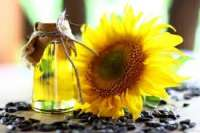 Sunflower Oil Manufacturer