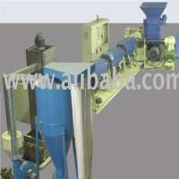 GRANULE RECYCLING MACHINES Manufacturer
