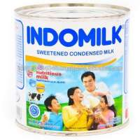 INDOMILK SWEETENED CONDENSED MILK Manufacturer