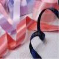 Polyester satin ribbontape Manufacturer
