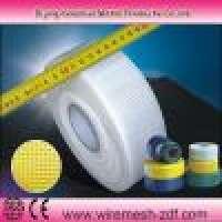 Spacer Tape and Fiberglass mesh Tape Self adhesive Manufacturer