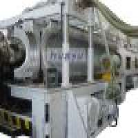 HDPE SBG400 Double Wall Corrugated Pipe Extrusion Line Manufacturer