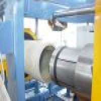 UPVC SBG500 Double Wall Corrugated Pipe Extrusion Line Manufacturer