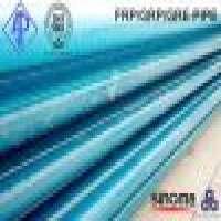High Pressure FRP Pipe Manufacturer