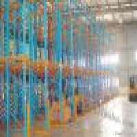 drive in warehouse rack Manufacturer