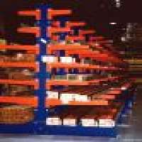Doublesided Cantilever Racking Manufacturer