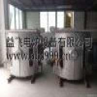 Congo Client Induction Melting Furnace Iron Manufacturer