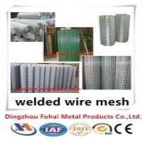 welded wire meshgalvanized mesh Manufacturer