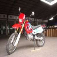 EEC Dirt Bike Manufacturer